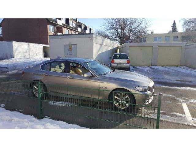 verkauft bmw 520 5er aut gebraucht 2011 km in. Black Bedroom Furniture Sets. Home Design Ideas