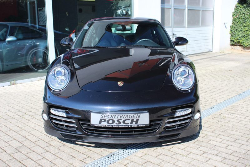 verkauft porsche 997 turbo 997 pdk gar gebraucht 2010 km in nordheim. Black Bedroom Furniture Sets. Home Design Ideas