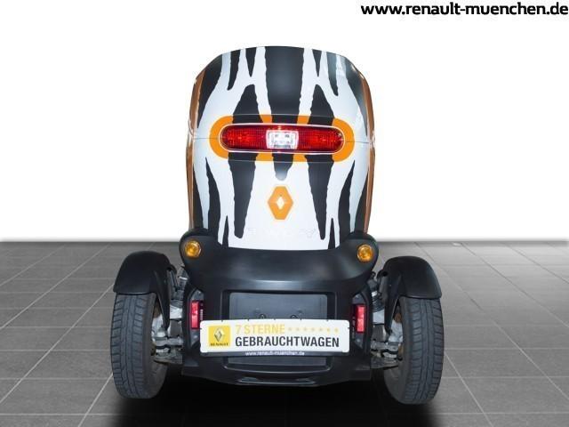 twizy gebrauchte renault twizy kaufen 80 g nstige autos zum verkauf. Black Bedroom Furniture Sets. Home Design Ideas