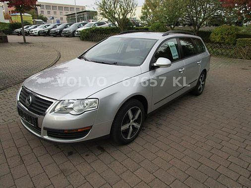 verkauft vw passat variant gebraucht 2008 km in. Black Bedroom Furniture Sets. Home Design Ideas