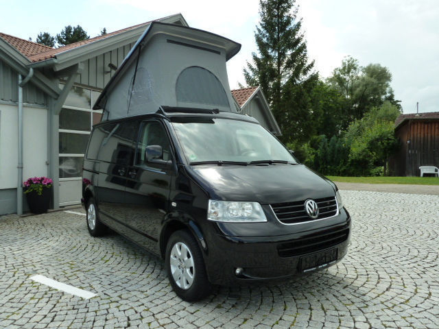 verkauft vw california t5 aufstelldach gebraucht 2006. Black Bedroom Furniture Sets. Home Design Ideas