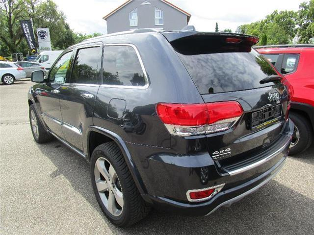 verkauft jeep grand cherokee 3 0i mult gebraucht 2014 km in nordhorn. Black Bedroom Furniture Sets. Home Design Ideas
