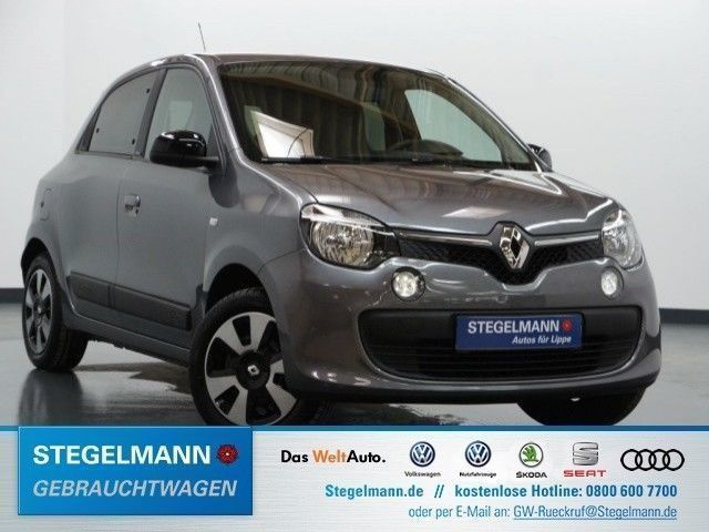 verkauft renault twingo limited sce 70 gebraucht 2017 0 km in berlin. Black Bedroom Furniture Sets. Home Design Ideas