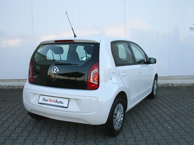 gebraucht up move vw up 2012 km in wei wasser autouncle. Black Bedroom Furniture Sets. Home Design Ideas
