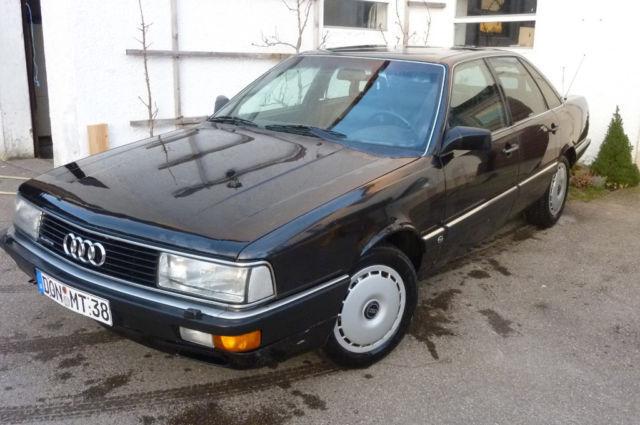 verkauft audi 200 turbo quattro limous gebraucht 1987 km in harburg. Black Bedroom Furniture Sets. Home Design Ideas