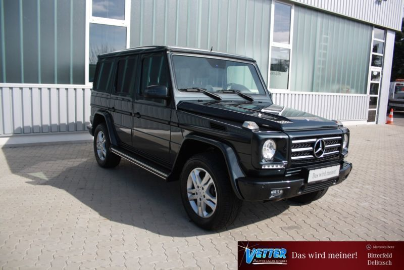 verkauft mercedes g350 g modell statio gebraucht 2014 km in bitterfeld. Black Bedroom Furniture Sets. Home Design Ideas