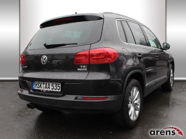 verkauft vw tiguan lounge sport styl gebraucht 2015 km in meschede. Black Bedroom Furniture Sets. Home Design Ideas