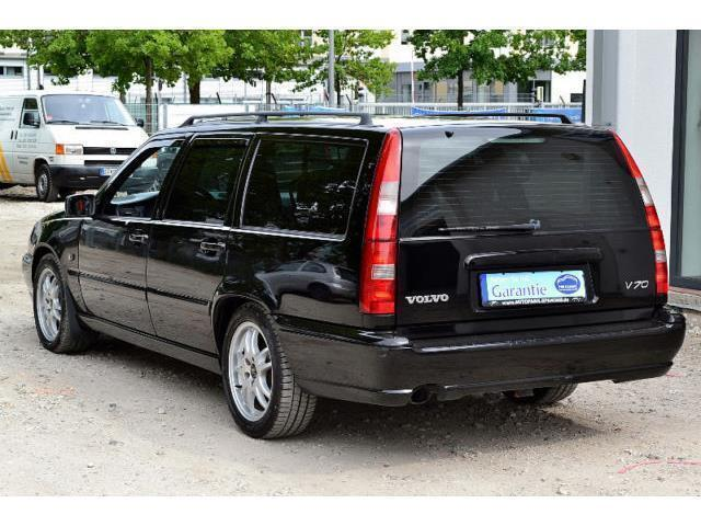 gebraucht 2 5 volvo v70 1998 km in wackersdorf autouncle. Black Bedroom Furniture Sets. Home Design Ideas