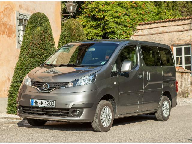 verkauft nissan nv200 evalia 1 5 dci 1 gebraucht 2011 km in hamburg. Black Bedroom Furniture Sets. Home Design Ideas