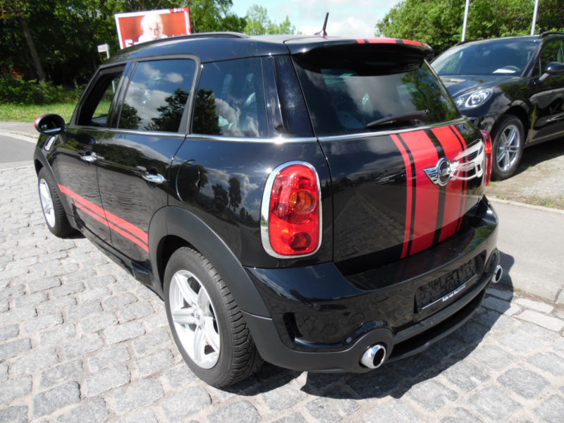 verkauft mini cooper sd countryman gebraucht 2012 km in ha furt. Black Bedroom Furniture Sets. Home Design Ideas