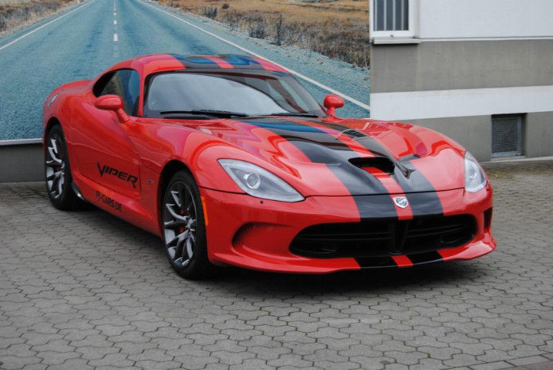 viper gebrauchte dodge viper kaufen 16 g nstige autos zum verkauf. Black Bedroom Furniture Sets. Home Design Ideas