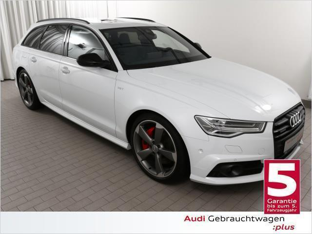 gebraucht Audi A6 A6 Avant 3.0TDi Competition/S-Sitze/Matrix