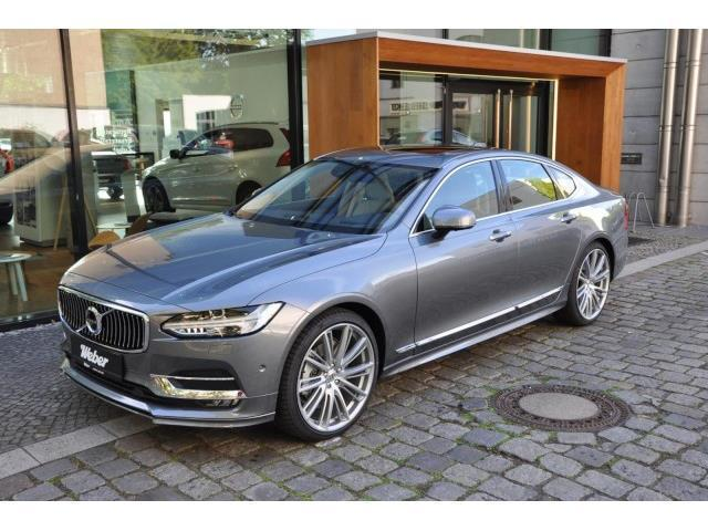 gebraucht t6 awd inscription stylingpaket 21 zoll volvo s90 2016 km in berlin. Black Bedroom Furniture Sets. Home Design Ideas