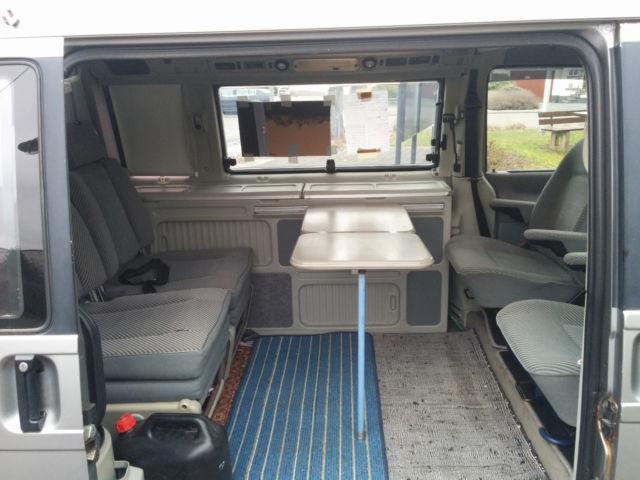 verkauft vw t4 wohnmobil dehler ausbau gebraucht 1991 km in brauneberg. Black Bedroom Furniture Sets. Home Design Ideas