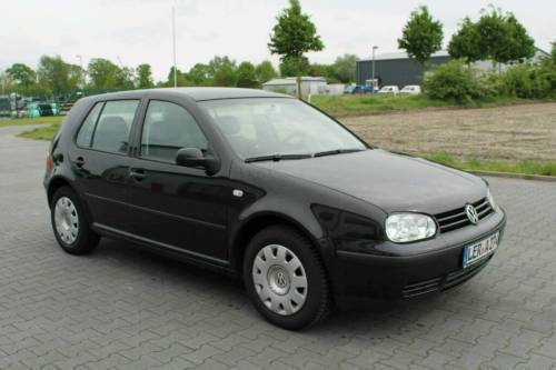 verkauft vw golf iv gebraucht 2003 km in westerstede. Black Bedroom Furniture Sets. Home Design Ideas