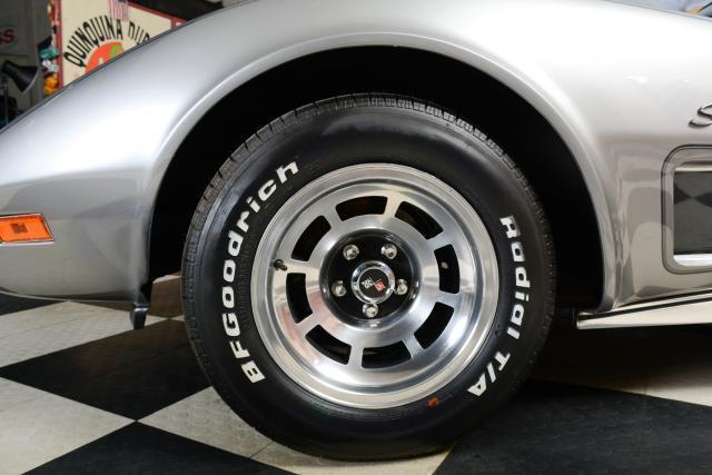 corvette c3 gebrauchte chevrolet corvette c3 kaufen 5. Black Bedroom Furniture Sets. Home Design Ideas
