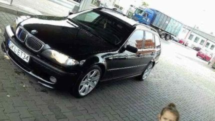 verkauft bmw 330 d edition lifestyle m gebraucht 2004 km in haiger. Black Bedroom Furniture Sets. Home Design Ideas