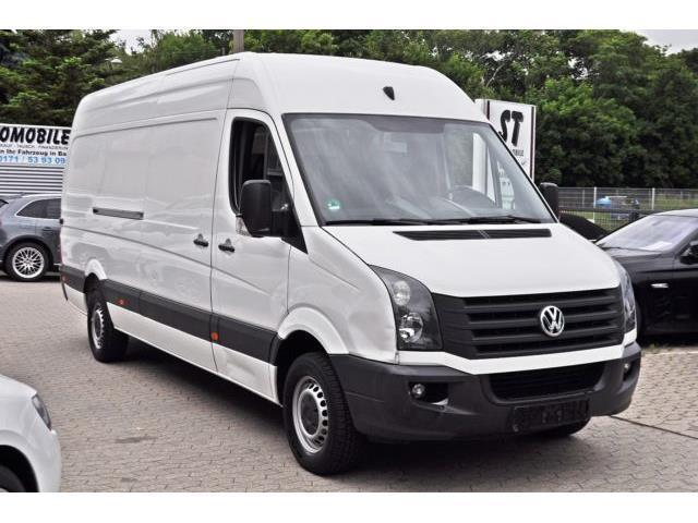 verkauft vw crafter 35 lang hoch tempo gebraucht 2012. Black Bedroom Furniture Sets. Home Design Ideas