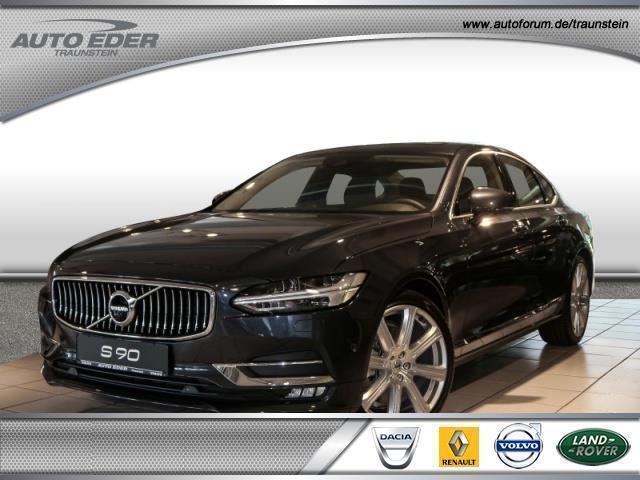verkauft volvo s90 inscription d5 awd gebraucht 2016 km in traunstein obb. Black Bedroom Furniture Sets. Home Design Ideas