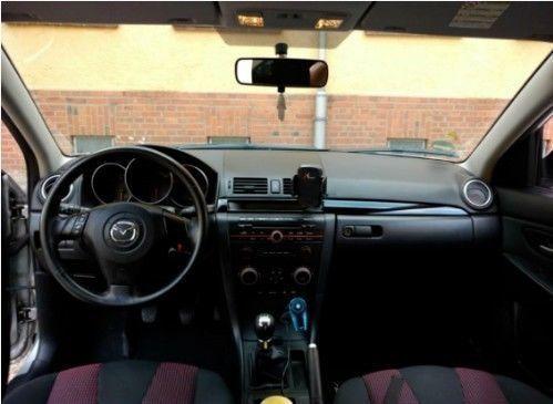 verkauft mazda 3 2006 diesel in n rnbe gebraucht 2006 km in s dstadt. Black Bedroom Furniture Sets. Home Design Ideas