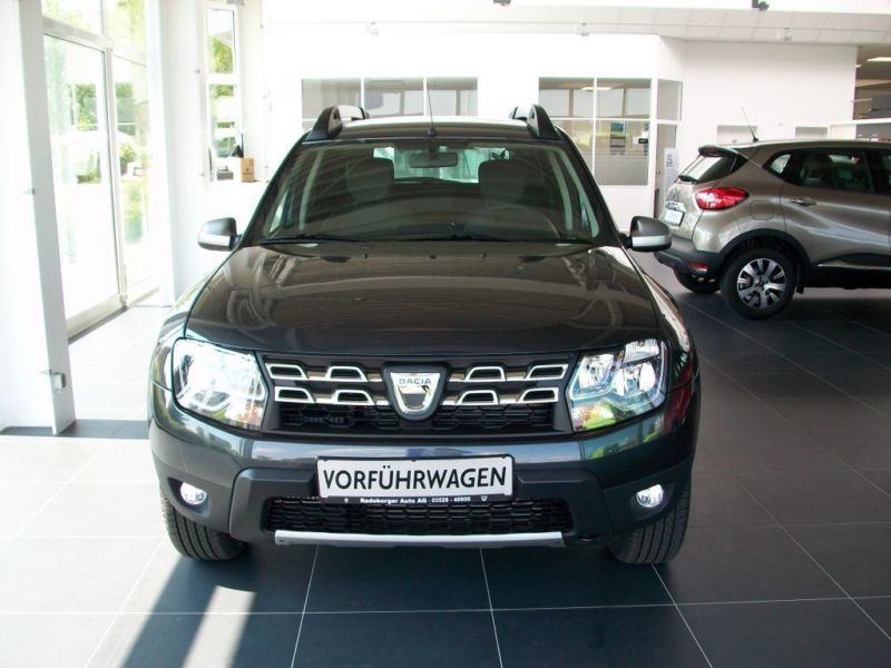 verkauft dacia duster tce 125 4x4 cele gebraucht 2016 km in radeberg. Black Bedroom Furniture Sets. Home Design Ideas