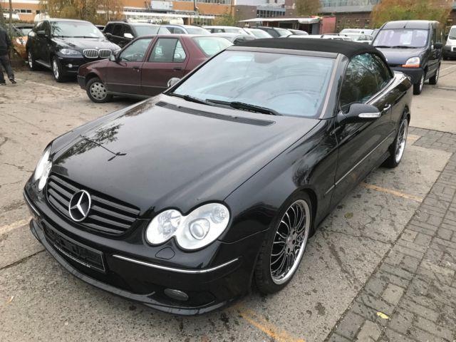 Autom Mercedes Db C