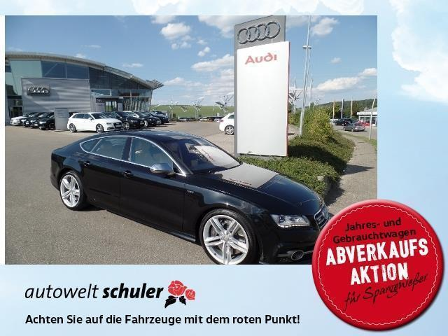 verkauft audi s7 sportback gebraucht 2012 km in. Black Bedroom Furniture Sets. Home Design Ideas