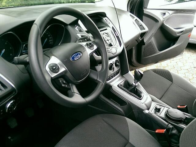 verkauft ford focus turnier 1 6 tdci e gebraucht 2013 km in weststadt. Black Bedroom Furniture Sets. Home Design Ideas