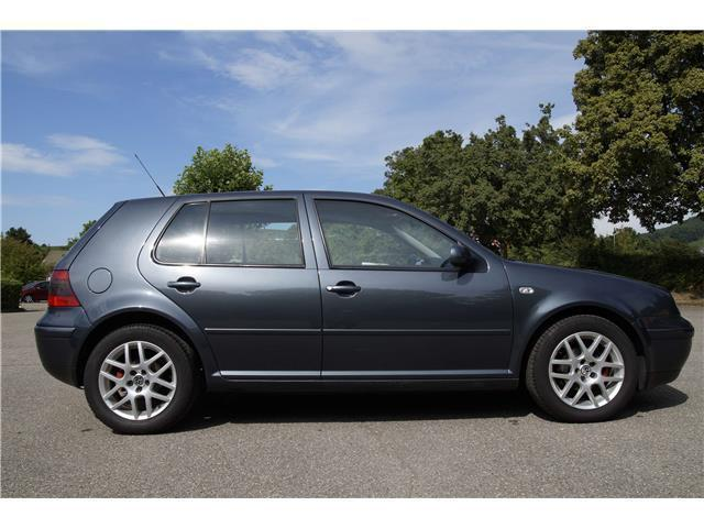 verkauft vw golf iv 1 4 gebraucht 1998 km in. Black Bedroom Furniture Sets. Home Design Ideas