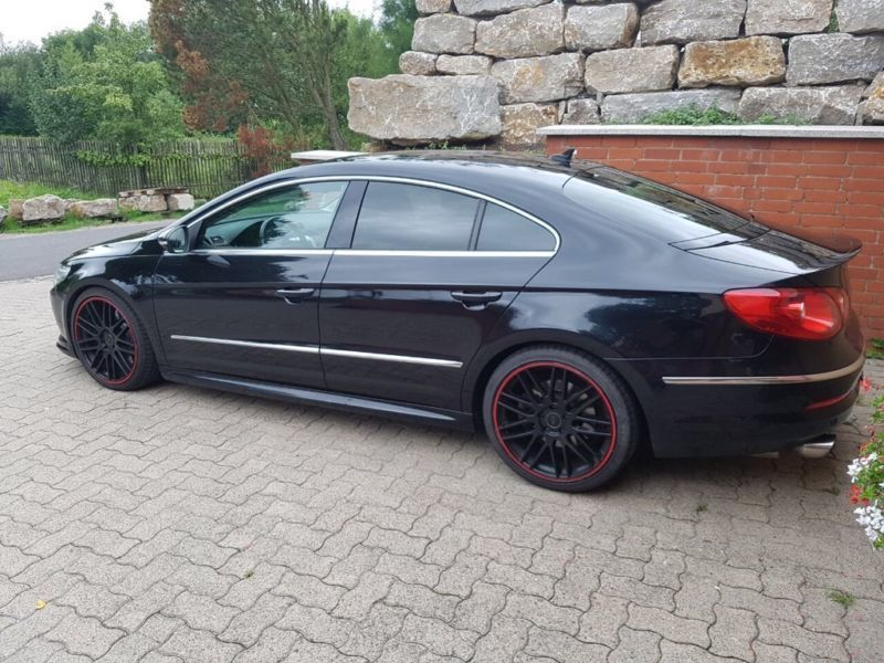 gebraucht 3 6 v6 4motion dsg schaltwippen vw cc 2009 km in pfullingen. Black Bedroom Furniture Sets. Home Design Ideas