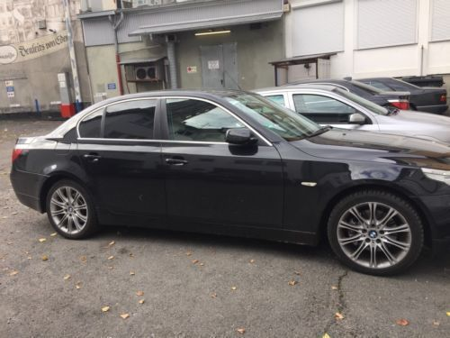 verkauft bmw 530 xd gebraucht 2008 km in kassel autouncle. Black Bedroom Furniture Sets. Home Design Ideas