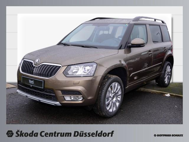 skoda yeti gebraucht kaufen bei autoscout24 autos post. Black Bedroom Furniture Sets. Home Design Ideas