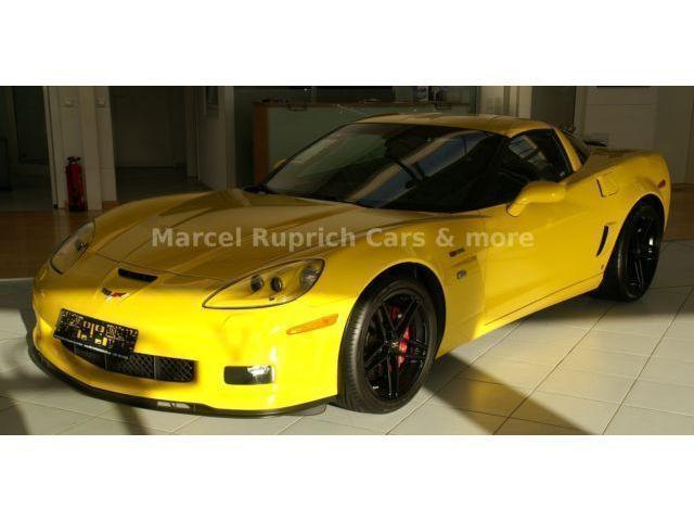 z06 gebrauchte corvette z06 kaufen 50 g nstige autos. Black Bedroom Furniture Sets. Home Design Ideas