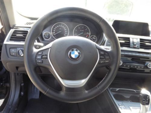 verkauft bmw 316 d touring gebraucht 2015 km in. Black Bedroom Furniture Sets. Home Design Ideas