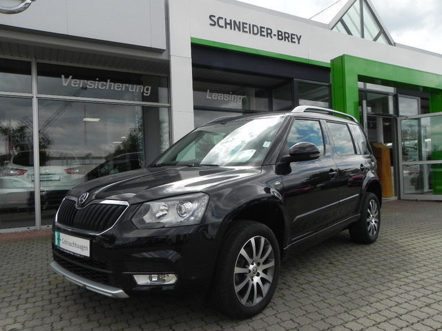 verkauft skoda yeti 2 0 tdi edition 4x4 gebraucht 2015. Black Bedroom Furniture Sets. Home Design Ideas