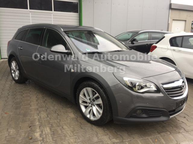 verkauft opel insignia country tourer gebraucht 2016 km in miltenberg. Black Bedroom Furniture Sets. Home Design Ideas