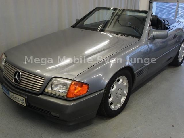 gebraucht sl mercedes 300 1990 km in offenbach autouncle. Black Bedroom Furniture Sets. Home Design Ideas