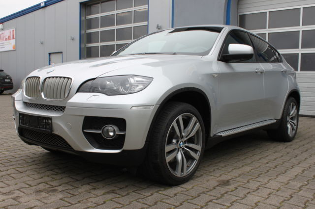 verkauft bmw x6 xdrive40d sportpaket t gebraucht 2011. Black Bedroom Furniture Sets. Home Design Ideas