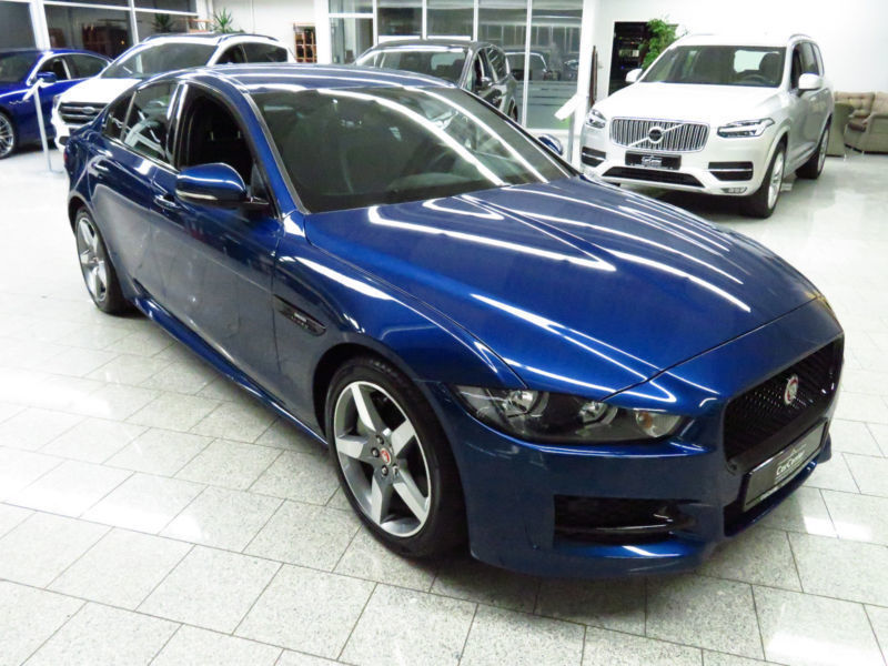 verkauft jaguar xe 20 t prestige autom gebraucht 2016 km in gettorf kiel. Black Bedroom Furniture Sets. Home Design Ideas