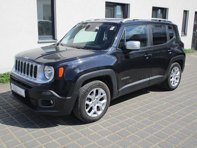 verkauft jeep renegade 1 6 multijet op gebraucht 2014 km in lichtenau immel. Black Bedroom Furniture Sets. Home Design Ideas