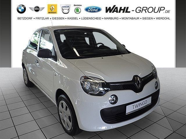 verkauft renault twingo life sce 70 k gebraucht 2016 50 km in fritzlar. Black Bedroom Furniture Sets. Home Design Ideas