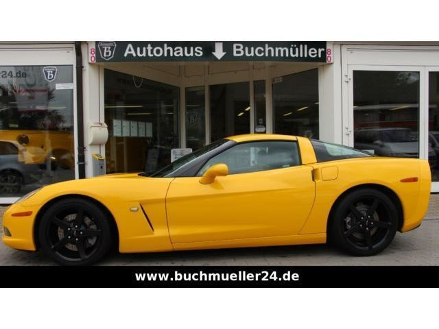 verkauft corvette c6 sporttarga org 7 gebraucht 2005 km in ludwigsburg. Black Bedroom Furniture Sets. Home Design Ideas