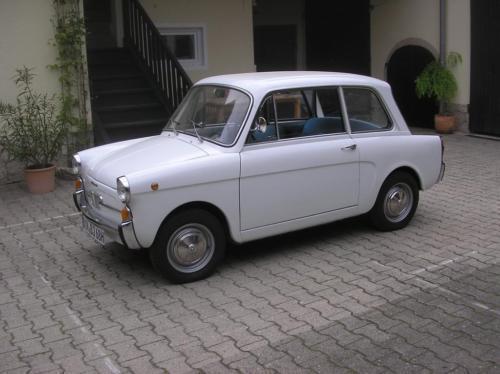 bianchina gebrauchte autobianchi bianchina kaufen 3 g nstige autos zum verkauf. Black Bedroom Furniture Sets. Home Design Ideas