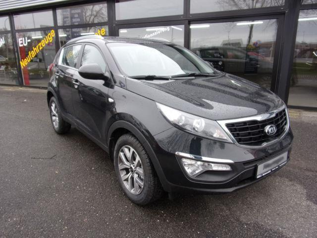 verkauft kia sportage 1 7 crdi 2wd isg gebraucht 2015 km in pirk. Black Bedroom Furniture Sets. Home Design Ideas