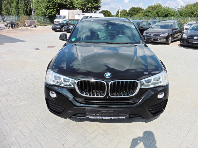 verkauft bmw x4 xdrive 20d m sportpake gebraucht 2015 km in salzgitter lebens. Black Bedroom Furniture Sets. Home Design Ideas