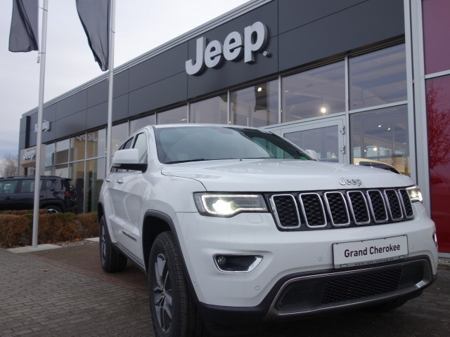 verkauft jeep grand cherokee limited 3 gebraucht 2016 10 km in dahlwitz hoppega. Black Bedroom Furniture Sets. Home Design Ideas