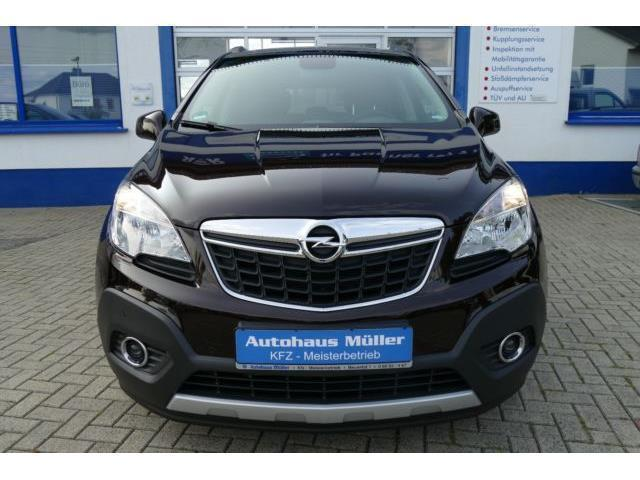 verkauft opel mokka 1 4 turbo innovati gebraucht 2012 km in hamburg. Black Bedroom Furniture Sets. Home Design Ideas