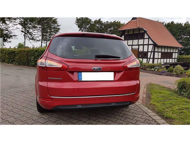verkauft ford mondeo turnier 2 0 tdci gebraucht 2013 km in hille. Black Bedroom Furniture Sets. Home Design Ideas