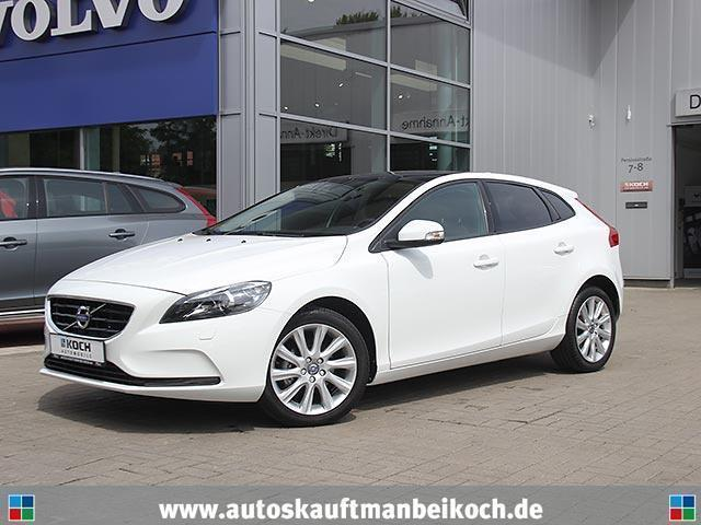 verkauft volvo v40 d2 you gebraucht 2015 km in ahrensfelde. Black Bedroom Furniture Sets. Home Design Ideas