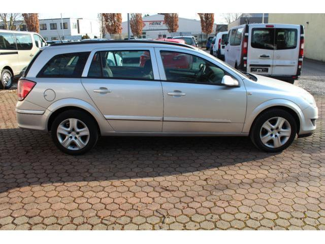 verkauft opel astra caravan 1 7 cdti s gebraucht 2008 km in br hl. Black Bedroom Furniture Sets. Home Design Ideas